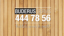 Buderus Servis İstanbul